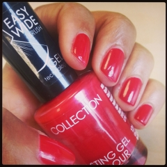 Collection Lasting Gel Colour - Read our Review!