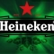 Free Limited Edition Heineken Glass