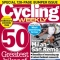 Free Copy of Cyclist Magazine (worth £3.99)