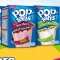 Free Pack of Pop Tarts